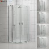 Radaway Showers | NES 3