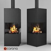 Fireplace (камин)