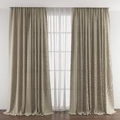 Curtain 398