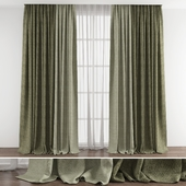 Curtain 400