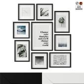 IKEA Ribba Poster Set 03