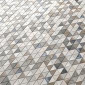 Мозаика Villeroy & Boch SkyLine Multicolor K2393DB3L