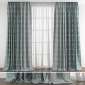 Curtain 401