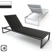 Casefurniture Eos Sun Lounger