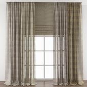 Curtain 402