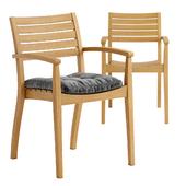 Skagerak Bellair Chair