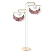 Floor lamp Wink from Houtique and design studio Masquespacio