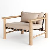 Piet Boon HIDDE Easy Сhair / Кресло