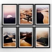 Posters: Abu Dhabi.