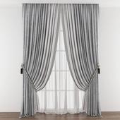 Curtain 408