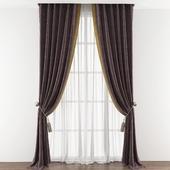 Curtain 409