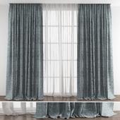 Curtain 399