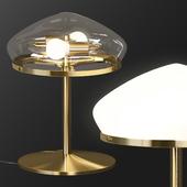 Table lamp ATERSKEN (IKEA)