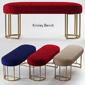 Kinsley Bench