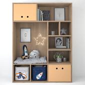 Детская мебель на заказ 24