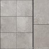 ABK Alpes Wide Grey 1200x1200