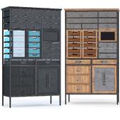 Dresser Art Factory
