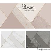 Wallpaper Wally - Stone