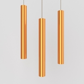Pendant lamp TUBE manufacturer Moon Room