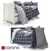 Bed MK Leroys Nova1