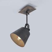 Spotlight Lamplandia Barrel