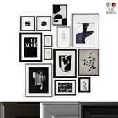 Mixed Poster Set 15
