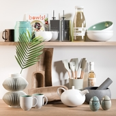 Kitchen Accessories 16