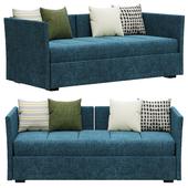Dantone Home Berkeley Sofa Bed