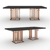Milano Home Concept - Vasco - Dining Table