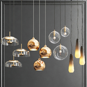 New Collection of Pendant Lights 9