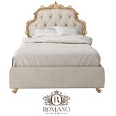(OM) Josephine Mini Romano Home Bed