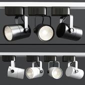 Elco Lighting ET528W Spot And Track Light
