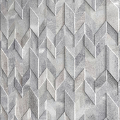 Decor porcelain tile Villeroy & Boch Repose Gray Stone