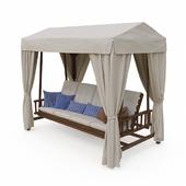 Brafab - Heaven hammock