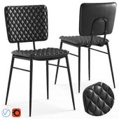 Cult Furniture Elgin Chair