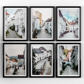 Posters: Bergen, Norway