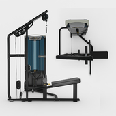 Matrix VERSA-VS-S331 exercise machine