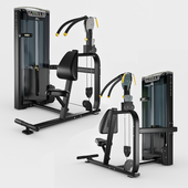 Matrix VERSA-VS-S53 exercise machine