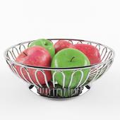 Round Wire Basket 826