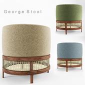 George stool