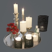 Decorative set_Blind date