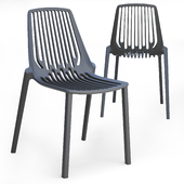 Oasis Stacking Chair