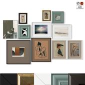 Mixed Poster Set 16
