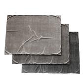 Drapery carpet