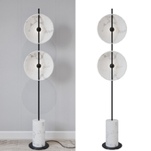 Floor lamp Rakumba Lighting Mito floor lamp