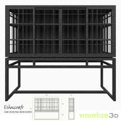 Ethnicraft sideboard 201x172x45