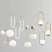 Four Hanging Lights_34 Exclusive
