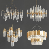 Four Exclusive Chandelier Collection_8