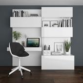 Workzone set 054
