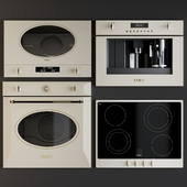 Kitchen Appliances Smeg Colonial